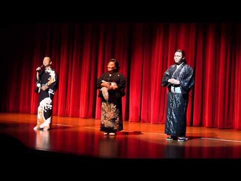 PBA Taiko 2012 Okushiri Wa Ima
