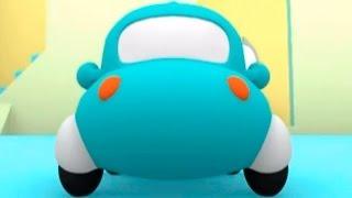 Мультфильмы для Детей - Руби и Йо-Йо - Машинка