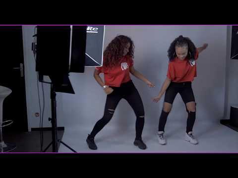 OUAIS CHERY | Alyssa ( Shaina Gang ) & Congolaise Jnc | By Nilton