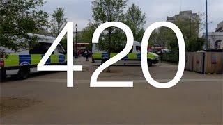 420 Hyde Park 2017