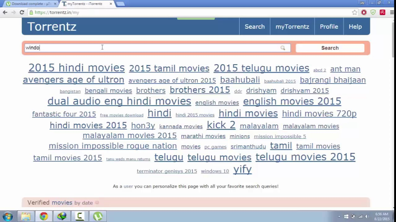 video web collection torrent