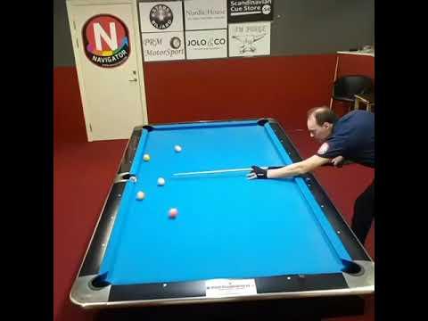 Bo and Jim - Unreal Pool Table Trick Shots...