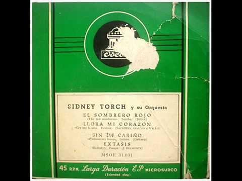 Sidney Torch - El sombrero rojo (1953)
