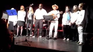 Video Chorale Chante en Scène - Tout va changer (Michel Fugain) download MP3, 3GP, MP4, WEBM, AVI, FLV Mei 2018