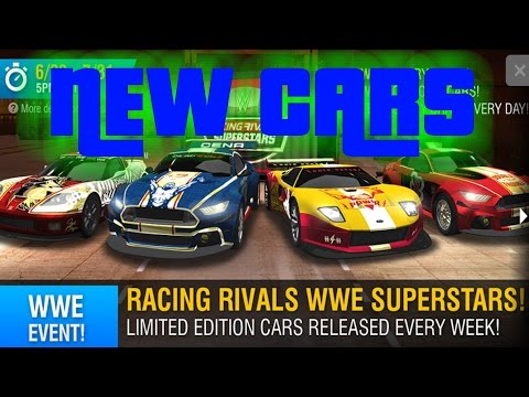 Crate Cars Racing Rivals