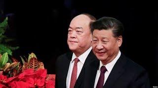 焦点对话:中港台领导人迎新年,各有难题不同调?
