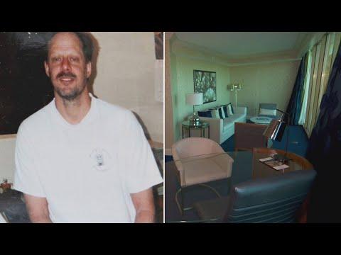Vegas Gunman Hid His Arsenal By Hanging 'Do Not Disturb' Sign on Hotel Door