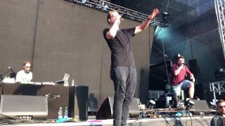 Weekend - Live in Ansbach - Rolf  (4K)