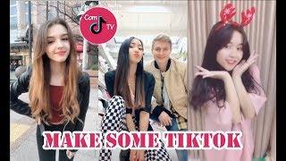 Cover images Make Some TikTok Challenge Videos Compilation 2018