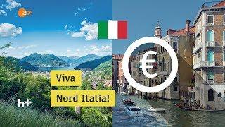 Viva Nord Italia - heuteplus   ZDF