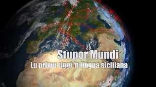 """""""Stupor Mundi"""" N°127, lu primu tiggì"""