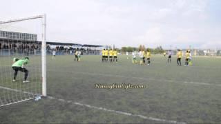 Nusaybin Belediye Spor 2- 2 Midyat Belediye Spor