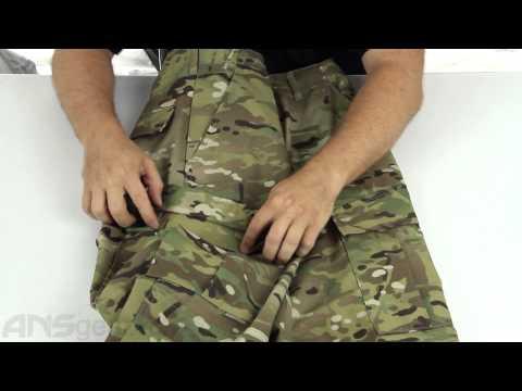Propper ACU Pants - Review