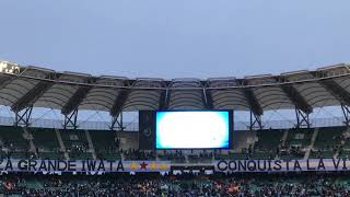 明治安田生命J1リーグ 第1節 磐田 0-3 川崎F(エコパ)