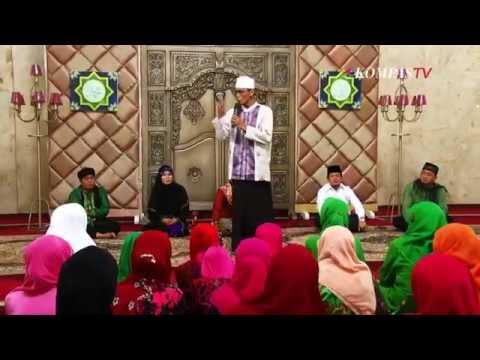 Ceramah Ust  Tile - Bahaya Maksiat (El Muhajirin Ent.)