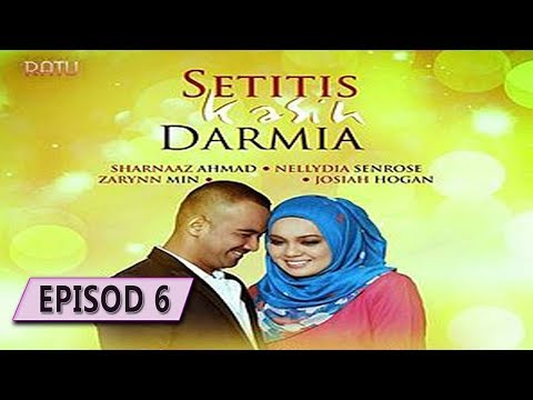 setitis kasih darmia episod 1 from YouTube · Duration:  25 seconds