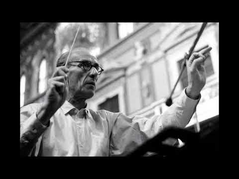 """Shostakovich """"Symphony No 7"""" Yevgeny Mravinsky"""