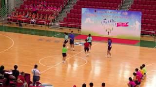 Publication Date: 2018-05-07 | Video Title: 跳繩強心校際花式跳繩比賽2015(小學乙二組) - 香島道官