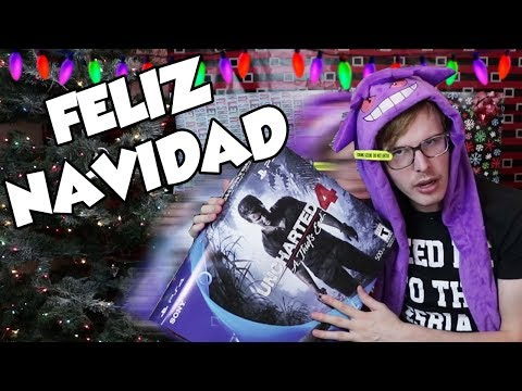 Bad Unboxing - Christmas *GIFT OPENING* Presents!!