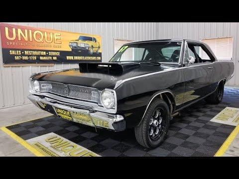 1967 Dodge Dart GT | For Sale $24,900