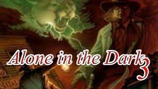 [ ITA ]Alone in the Dark 3 (Part 1) [ HD ]
