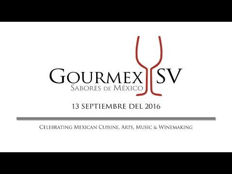 GourMexSV 2016 | A Premier Culinary Event in San José