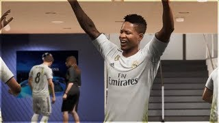 What Happens if Alex Hunter WINS the Champions League? (FIFA 19 The Journey)