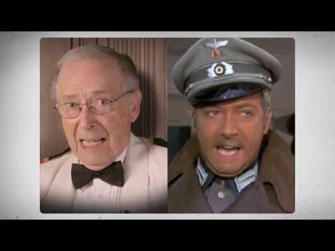 Bernie Kopell - Get Smart's Siegfried for The Love Boat on MeTV