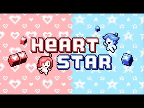 Heart Star iOS Trailer