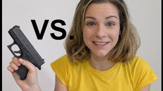 Do Women or Guns Have More Rights?(Liberal Tears Gun Oil: http://bit.ly/2iVgmr5 Stack On Gun Safe: http://amzn.to/2jbSEqP *Affiliate links. Not a sponsored video. A woman at the Women's March ..., 2017-01-25T00:05:31.000Z)