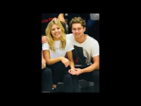 is mollie king dating strictly dancer