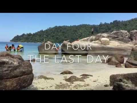 PANGKOR ISLAND TRIP by Go Only Team