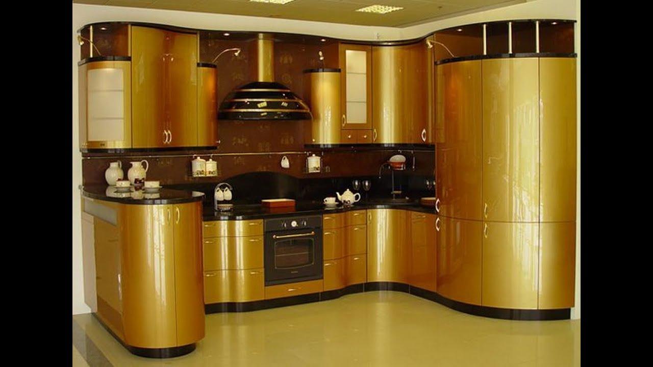 фасады кухни фото