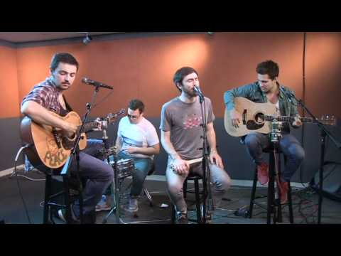 Walk the Moon - Anna Sun (Last.fm Sessions)