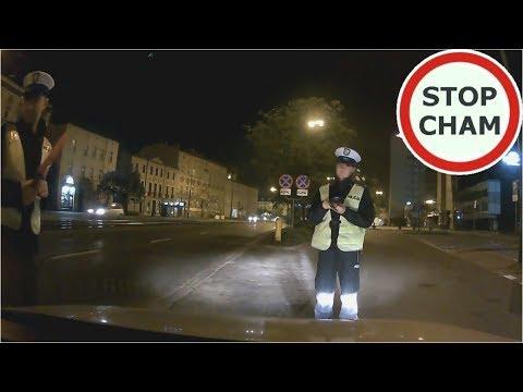 Kontrola drogowa - policja próbuje wmówić wykroczenie. Gdyby nie kamerka ... #338 Wasze Filmy from YouTube · Duration:  2 minutes 19 seconds