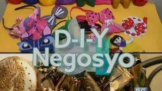 Good News: D-I-Y Negosyo!