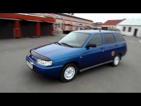 круговой обзор Ваз 2111 автосалон Клинцы-Авто
