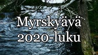 Myrskyävä 2020-luku