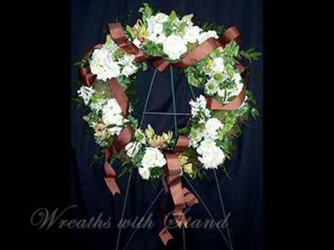 Sympathy Flowers Florist