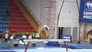 Darya Mikhailova - Russian Cup 2016 - EF BB 13.267