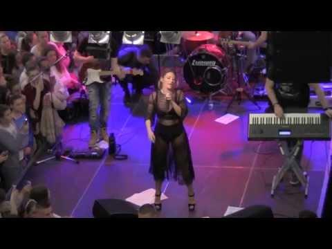 Ana Nikolic - Miso moj - (LIVE) - (TC Big Novi Sad 2014)