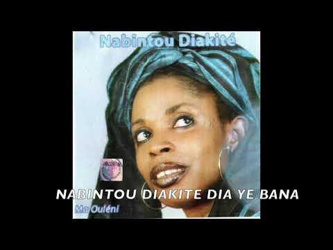 NABINTOU DIAKITE - DIA YE BANA #sumumalien