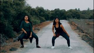 SUIT SUIT KARDA | Niharika and Deepali | Choreography | Dance video