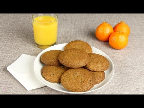 recette-true-french-americain's-cookies-à-la-mandarine