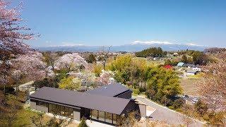 2019 福島・塩ノ崎の桜(4K) Cherry Blossoms At Shionosaki In Fukushima(UHD) thumbnail