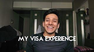 US VISA experience 2019 || F1 VISA experience 2019 || - MY VISA EXPERIENCE