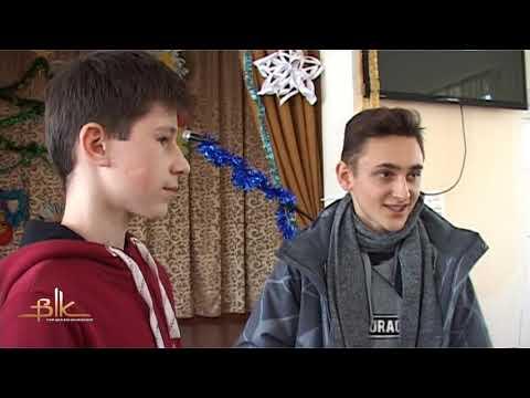 Відеоблогер Влад Бедзай привітав свого підписника