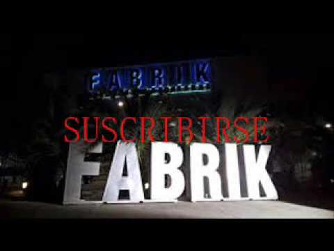 FABRIK ABEL THE KID VS  RAUL ORTIZ