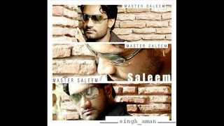 Master Saleem - Jina Tenu Pyar Keeta - New Sad Song - Album Jind Mahi