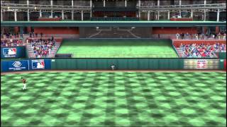 MLB THE SHOW Online Web Gems